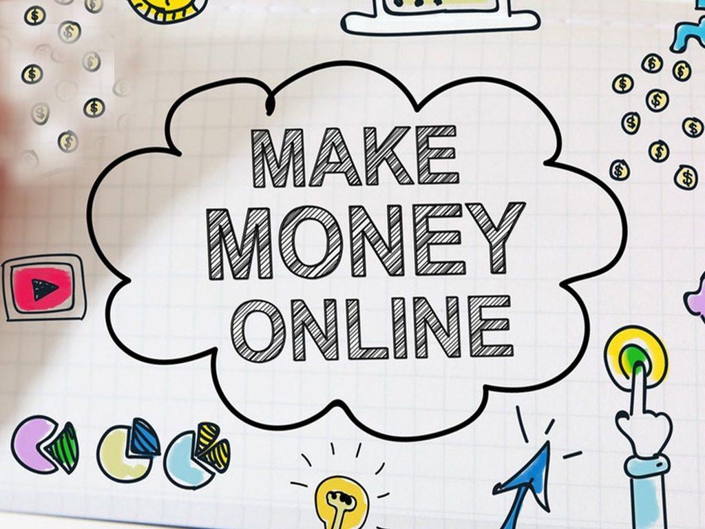 make money online, অনলাইনে আয়ের উপায়