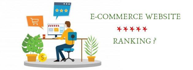 E-commerce website checklist
